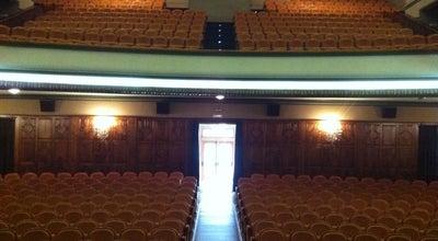 Photo of Theater Teatro Filarmónica at C. Mendizabal, S/n, Oviedo 33003, Spain