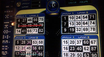 Photo of Casino Guarani Game Center at Pedro Juan Caballero, Paraguay