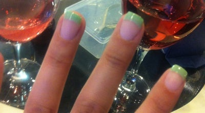 Photo of Spa Pink And White Nails And Spa at 7028 Kingsmill Ct, Springfield, IL 62711, United States