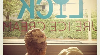Photo of Ice Cream Shop Lick Pure Creamery at 1424 E Pine St, Seattle, WA 98122, United States