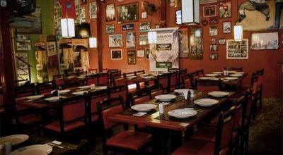Photo of Argentinian Restaurant Bar do Argentino at R. Prof. Toledo, 703, Sorocaba 18035-110, Brazil