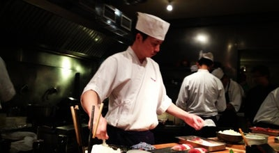 Photo of Japanese Restaurant Shunka at Sagristans, 5, Barcelona 08002, Spain