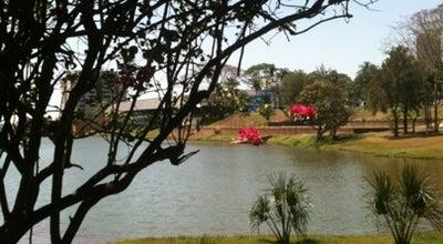 Photo of Water Park Uirapuru Iate Clube at R. Amapá, 810, Uberaba 38050-410, Brazil