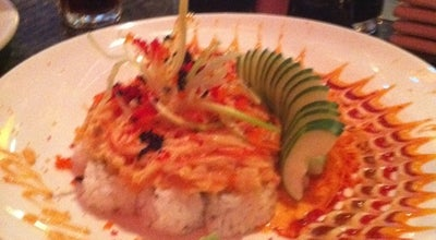 Photo of Japanese Restaurant Tokyo Japanese Steakhouse & Sushi Bar at 175 S Nova Rd, Ormond Beach, FL 32174, United States