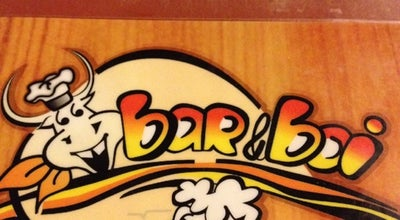 Photo of Bar Bar e Boi at Av. Fleming, 294, Belo Horizonte 31310-490, Brazil
