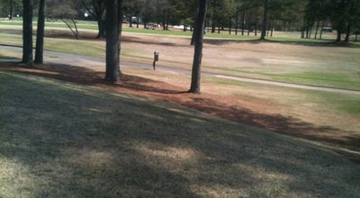 Photo of Golf Course Cartersville Country Club at GA, United States