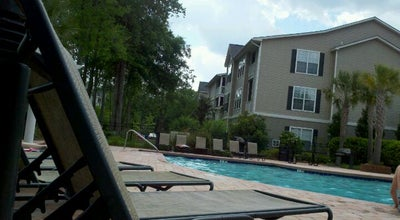 Photo of Pool Reserve At Wescott Pool at 4976 Wescott Blvd, Summerville, SC 29485, United States