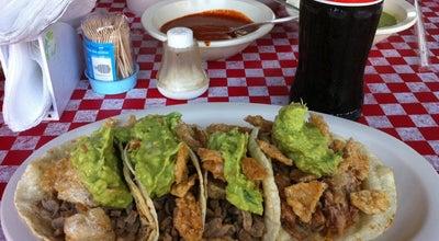 Photo of Taco Place Tres Chiles at Horacio Nelson 390, Acapulco 39850, Mexico