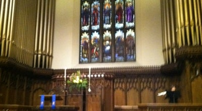 Photo of Church Plymouth Congregational Church at 1900 Nicollet Ave, Minneapolis, MN 55403, United States