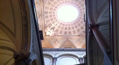 Photo of Art Museum Museo di Roma - Palazzo Braschi at Piazza San Pantaleo, 10, Roma 00186, Italy