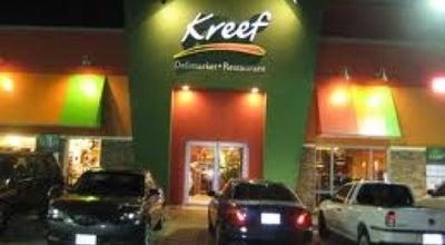 Photo of German Restaurant Kreef at Blv. Orden De Malta, Antiguo Cuscatlán, El Salvador