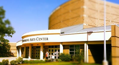 Photo of Music Venue Pike Performing Arts Center at 6701 Zionsville Rd, Indianapolis, IN 46268, United States