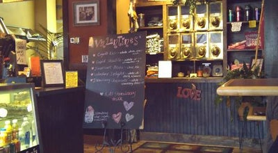 Photo of Cafe Coyote Coffee Cafe at 1035 A S. Pendleton Street, Easley, SC 29642, United States