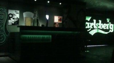 Photo of Bar Insólito at Avenida Central, 47, Braga 4710, Portugal