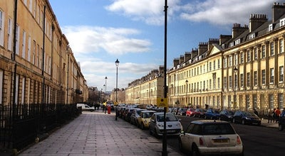 Photo of Other Great Outdoors Great Pulteney Street at Great Pulteney Street, Bath, United Kingdom