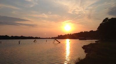 Photo of Lake Middle Straits Lake at West Bloomfield, MI 48324, United States