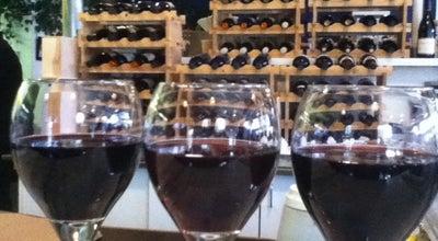 Photo of Wine Bar Pierre Lafond Wine Bistro at 516 State St., Santa Barbara, CA 93101, United States