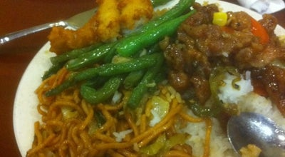 Photo of Chinese Restaurant Elite Buffet at 7014 Broadway, Lemon Grove, CA 91945, United States