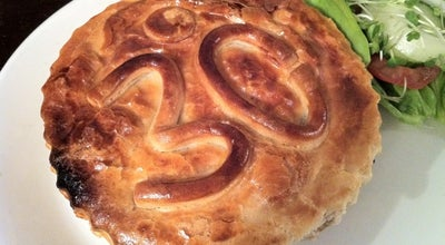 Photo of Pie Shop Sweeney & Todd Pie Shop at 10 Castle St, Reading RG1 7RD, United Kingdom