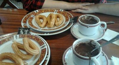 Photo of Cafe La flecha at Móstoles 28936, Spain