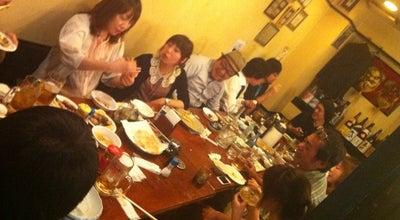 Photo of Japanese Restaurant 餃子と小料理 万吉 at 都町2-2-23, 大分市, Japan