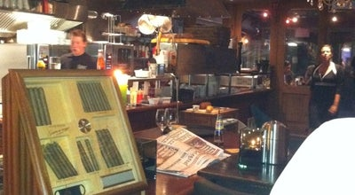 Photo of Tapas Restaurant Hapas at Jodenstraat 49, Venlo 5911 HJ, Netherlands