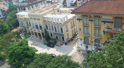 Photo of Art Museum Bảo Tàng Mỹ Thuật (Ho Chi Minh City Museum of Fine Arts) at 97 Pho Duc Chinh St., Nguyen Thai Binh Ward, Dist. 1, Ho Chi Minh 70000, Vietnam