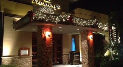 Photo of Steakhouse Fleming's Prime Steakhouse & Wine Bar at 8985 Tamiami Trl N, Naples, FL 34108, United States