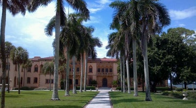 Photo of Art Museum John & Mable Ringling Museum of Art at 5401 Bay Shore Rd, Sarasota, FL 34243, United States