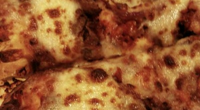 Photo of Pizza Place Minsky's Pizza at 817 Ne Rice Rd, Lees Summit, MO 64086, United States
