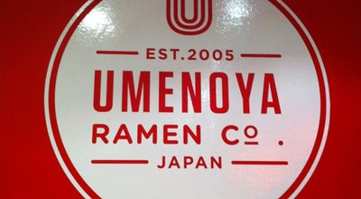 Photo of Japanese Restaurant Umenoya at 24222 Crenshaw Blvd, Torrance, CA 90505, United States