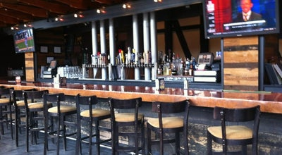 Photo of Gastropub City Tap House at 3925 Walnut Street, 2nd, Philadelphia, PA 19104, United States