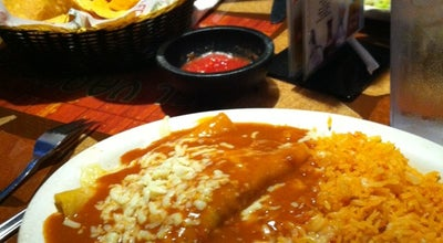 Photo of Mexican Restaurant El Vaquero at 2195 Riverside Dr, Columbus, OH 43221, United States