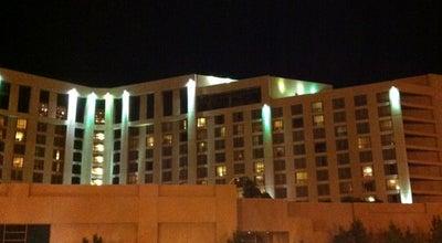 Photo of Casino Pechanga Resort and Casino at 45000 Pechanga Pkwy, Temecula, CA 92592, United States