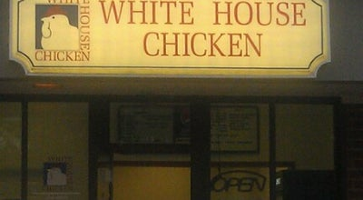Photo of Fried Chicken Joint White House Chicken at 4195 Massillon Rd, Uniontown, OH 44685, United States