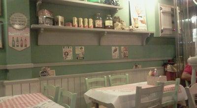 Photo of Greek Restaurant Μπακαλόγατος at Παύλου Κουντουριώτη 13, Αλεξανδρούπολη 681 00, Greece