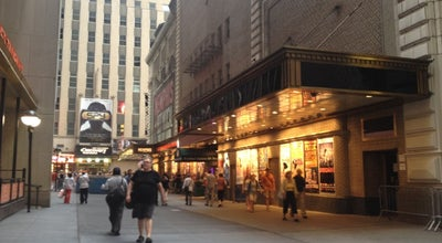 Photo of Other Venue Shubert Alley at 225 West 44th Street, New York, NY 10036