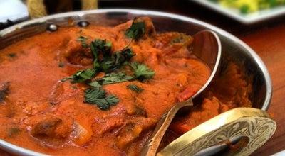 Photo of Restaurant Namaste India at Ulica Nowogrodzka 15, Warsaw 00-511, Poland