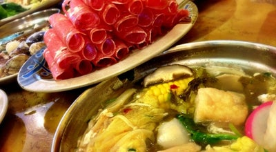 Photo of Chinese Restaurant Mini Hot Pot at 4897 Buford Hwy, Chamblee, GA 30341, United States