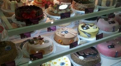 Photo of Bakery Montparnasse at Zentralia, San Francisco Coacalco, Mexico