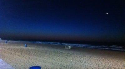 Photo of Beach 15th Street Beach at 1405 Atlantic Ave, Ocean City, MD 21842, United States