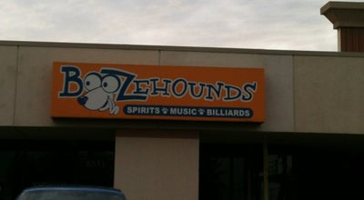 Photo of Bar Boozehounds at 8531 Perrin Beitel Rd, San Antonio, TX 78217, United States