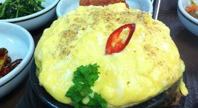 Photo of Korean Restaurant 가족회관 at 완산구 전라감영5길 17, 전주시, South Korea