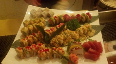 Photo of Sushi Restaurant AKINA at 4300 S Highway 27, Clermont, FL 34711, United States