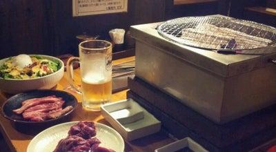 Photo of BBQ Joint 七輪焼肉安安 松戸店 at 本町1-1, 松戸市 271-0091, Japan