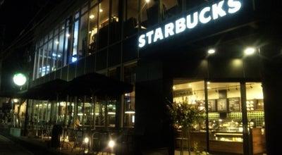 Photo of Coffee Shop Starbucks Coffee 表参道B-SIDE店 at 神宮前5-11-2, 渋谷区 150-0001, Japan