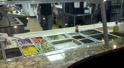 Photo of Mediterranean Restaurant Mezze Middle'terranean Cuisine at 5326 N Hamilton Rd, Columbus, OH 43230, United States