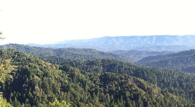 Photo of National Park Castle Rock State Park at 15000 Skyline Blvd, Los Gatos, CA 95033, United States