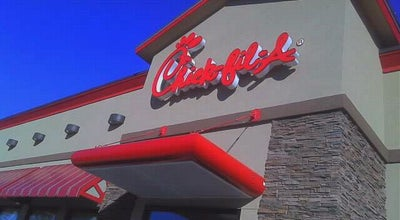 Photo of Fried Chicken Joint Chick-fil-A at 9630 Applecross Rd, Jacksonville, FL 32222, United States