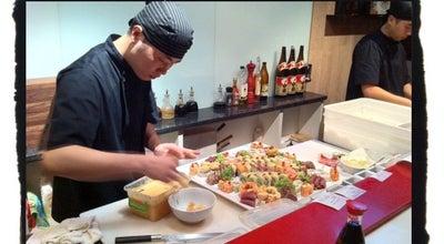 Photo of Asian Restaurant Fushin Sushi at Port Elizabeth 6001, South Africa